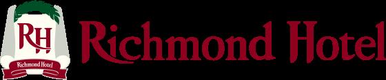 リッチモンドホテル様のロゴ